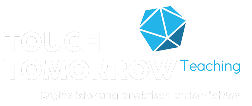 Touch Tomorrow Logo